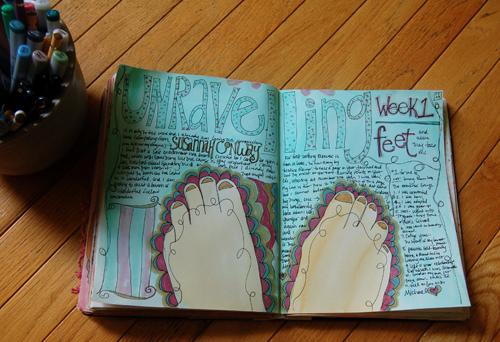sans feet
