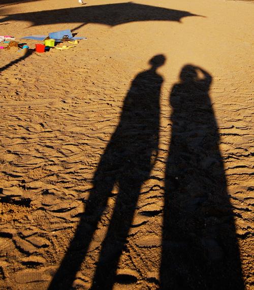 kari & hope shadows
